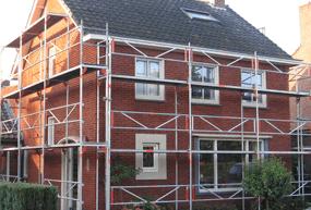 Renovatie & verbouw
